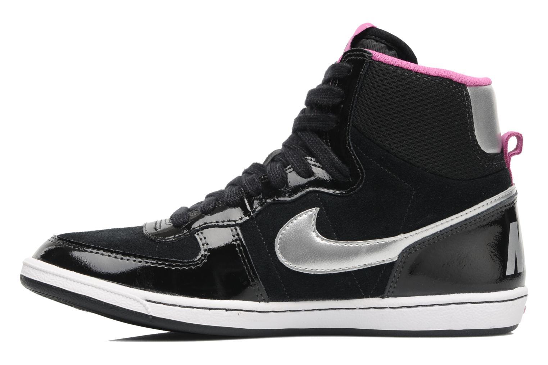 Sneakers Nike Wmns Nike Terminator Lite Hi Sort se forfra