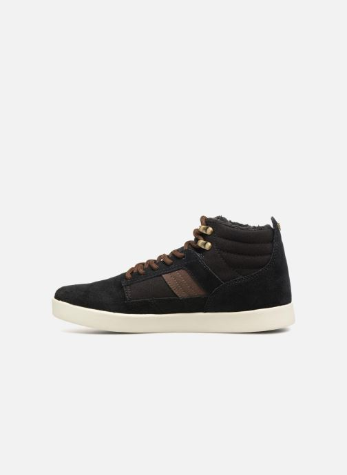 Trainers Supra Bandit Black front view