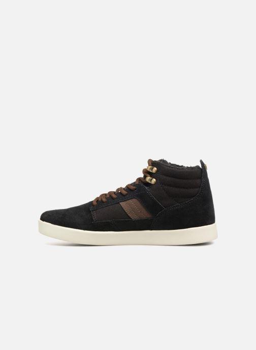 Sneakers Supra Bandit Nero immagine frontale