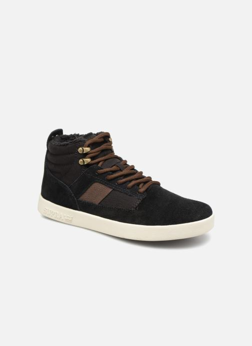 Sneakers Supra Bandit Zwart detail