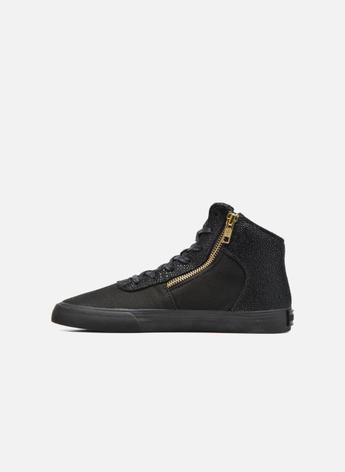 Sneakers Supra Cuttler W Nero immagine frontale