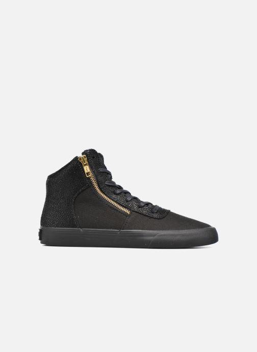 Sneakers Supra Cuttler W Nero immagine posteriore