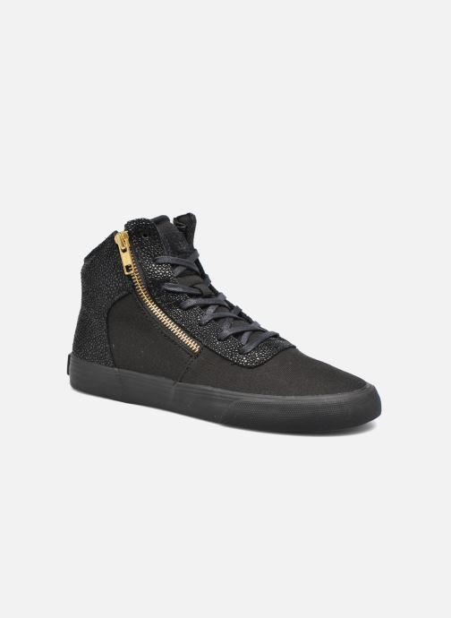 Sneakers Supra Cuttler W Zwart detail