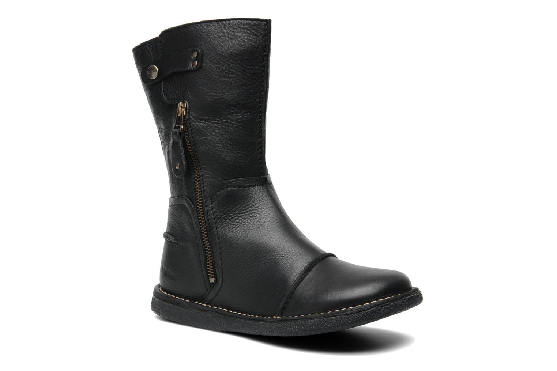 Chez Boots Olifame Et Kickers noir Bottines Sarenza 158551 wOXzZq