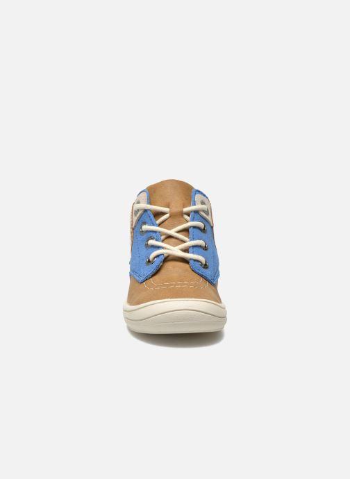 Sneakers Kickers ZELIG Bruin model