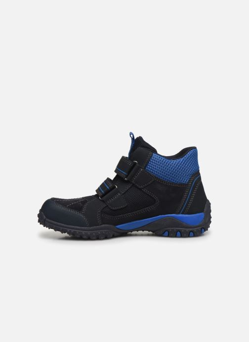 Sneakers Superfit SPORT4 GTX Blauw voorkant
