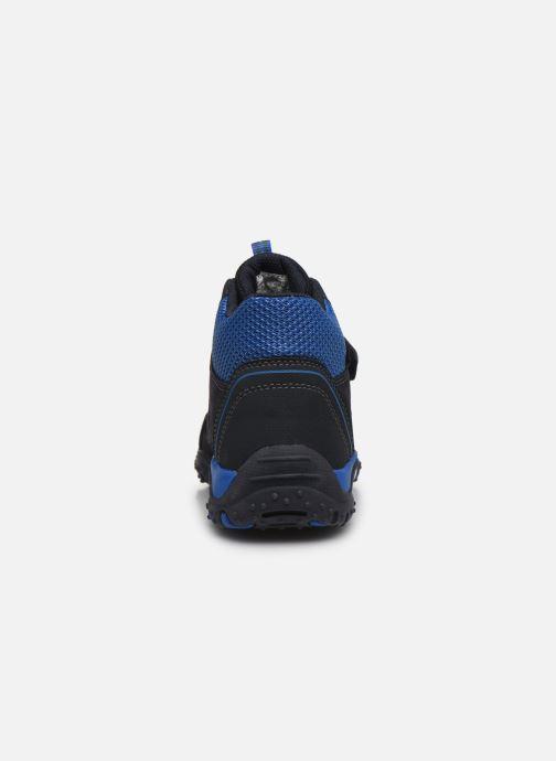 Deportivas Superfit SPORT4 GTX Azul vista lateral derecha