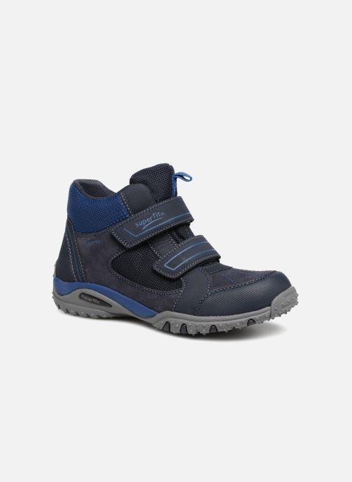 28090fd4515 Superfit SPORT4 GTX (Blauw) - Sneakers chez Sarenza (328074)