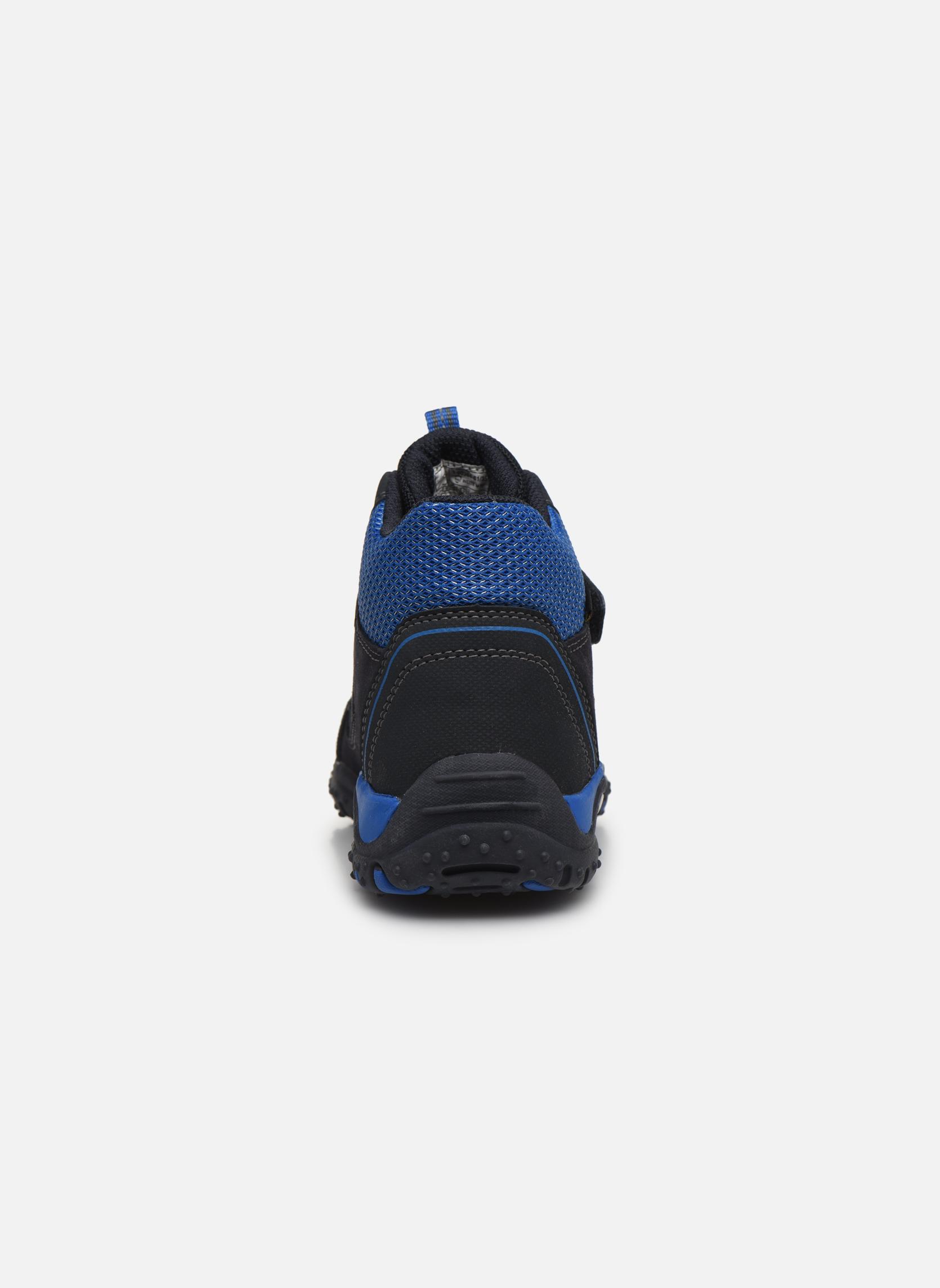 Baskets Superfit SPORT4 GTX Bleu vue droite