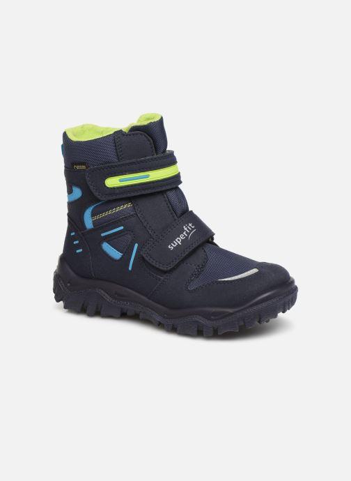 the latest f6655 ce2a2 Superfit HUSKY GTX (Blue) - Boots & wellies chez Sarenza ...