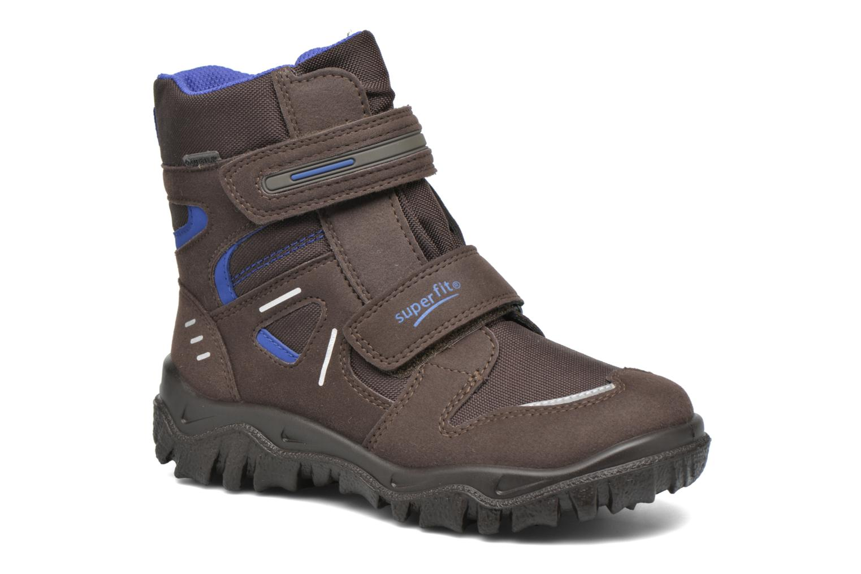 Stivali Superfit HUSKY GTX Marrone vedi dettaglio/paio