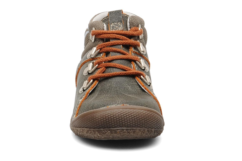Bottines et boots GBB Dany Gris vue portées chaussures