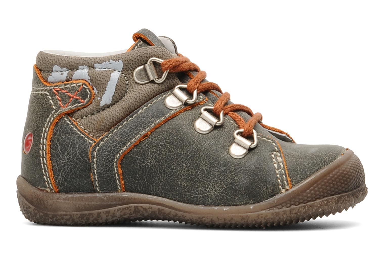 Bottines et boots GBB Dany Gris vue derrière