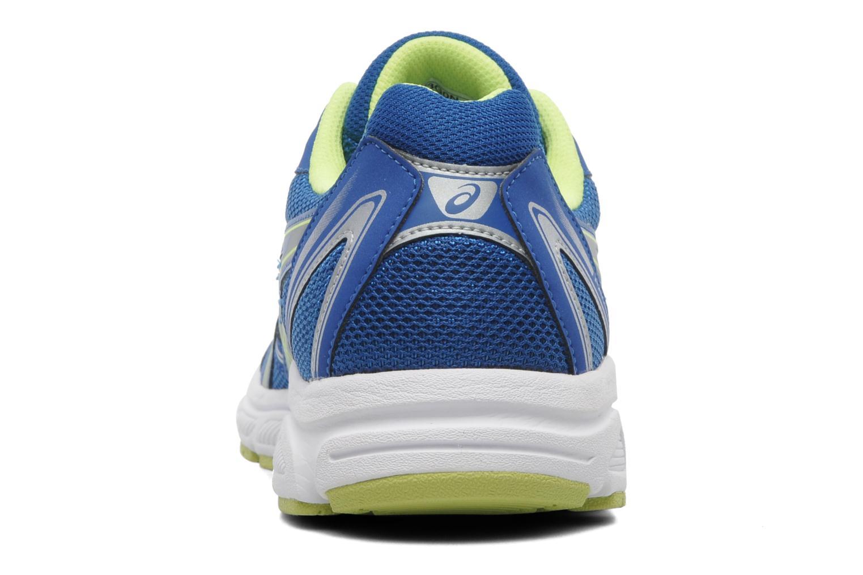 Chaussures de sport Asics Patriot 6 Bleu vue droite