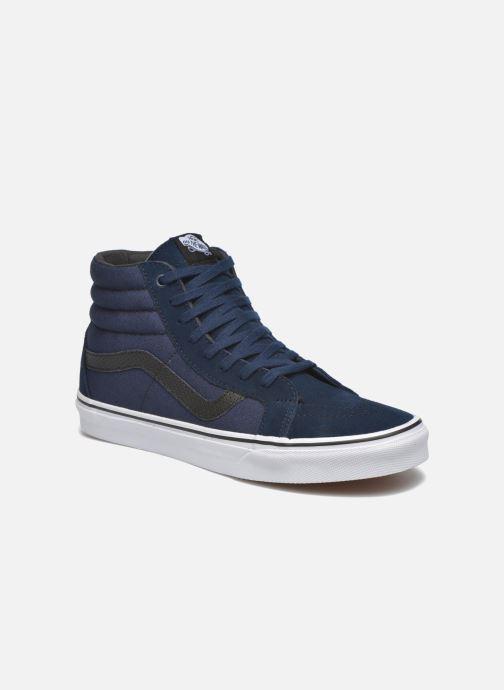 ac80f538dd Vans Sk8-Hi Reissue (Blue) - Trainers chez Sarenza (261919)