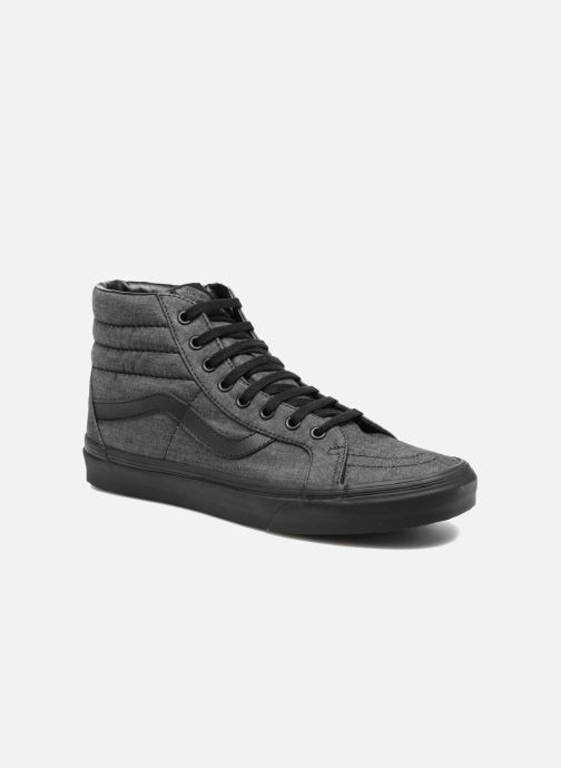 Vans Sk8 Hi Reissue (Svart) Sneakers på Sarenza.se (302051)