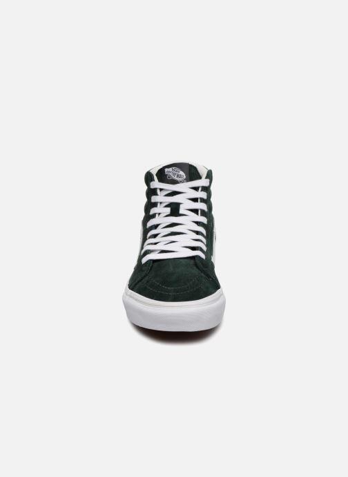 Sneakers Vans Sk8-Hi Reissue Groen model