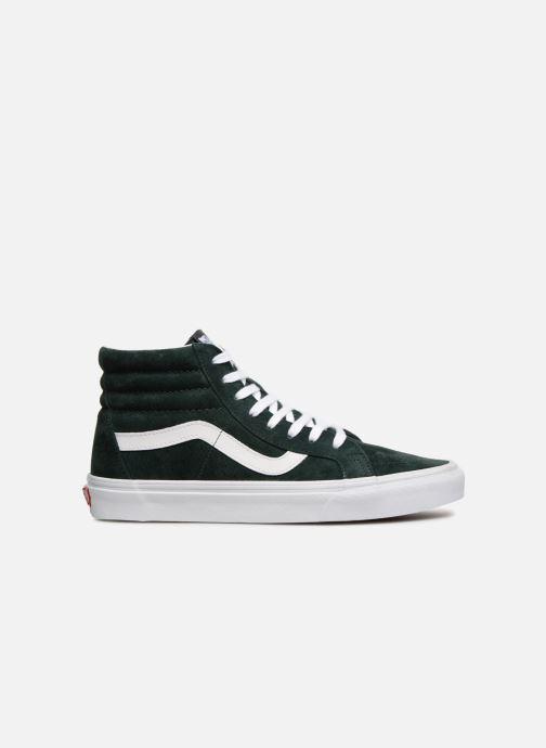 Sneakers Vans Sk8-Hi Reissue Groen achterkant