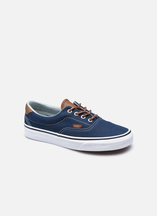 Sneakers Vans Era 59 W Blauw detail