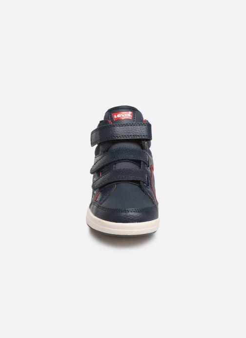 Sneakers Levi's Chicago Zwart model