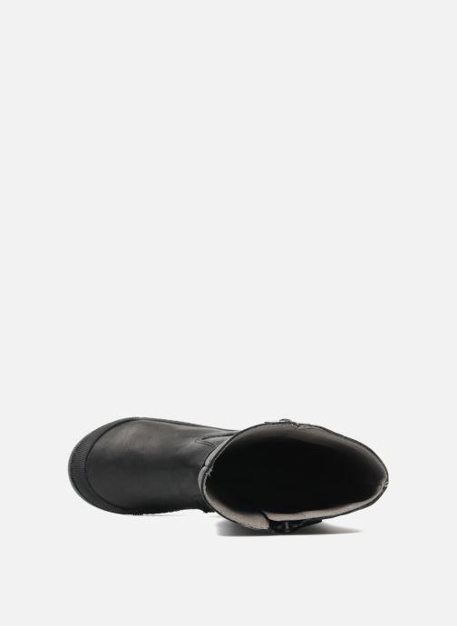Laarzen Mod8 Sebat Etoile Zwart links