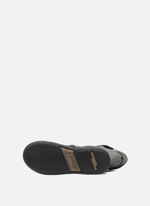 Laarzen Mod8 Sebat Etoile Zwart boven
