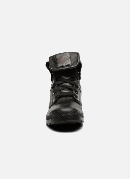 Boots en enkellaarsjes Palladium Pallabrousse Baggy L2 U Zwart model