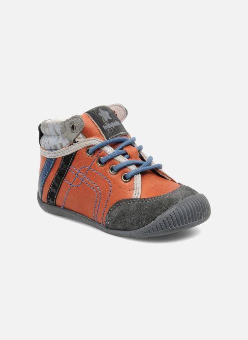 Sneakers Babybotte Fenix Arancione vedi dettaglio/paio