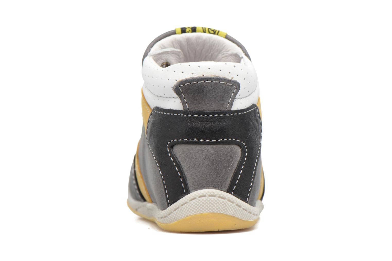 Bottines et boots Babybotte Foxy Gris vue droite