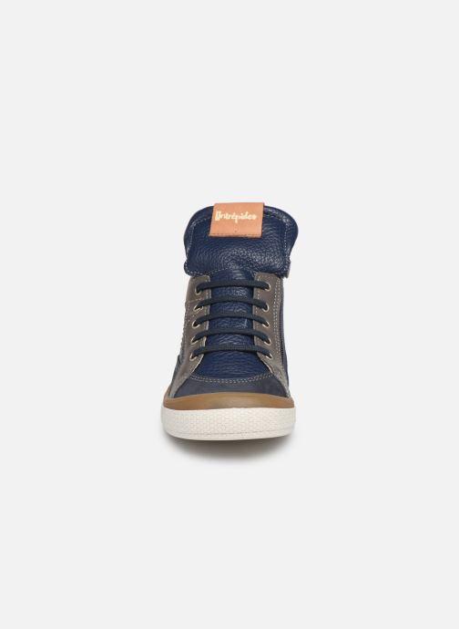 Sneakers Babybotte Kid Blauw model