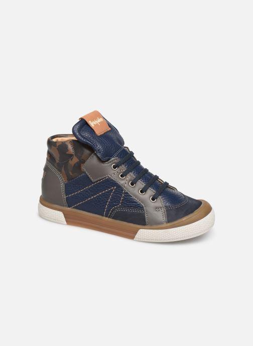 Sneakers Babybotte Kid Blauw detail