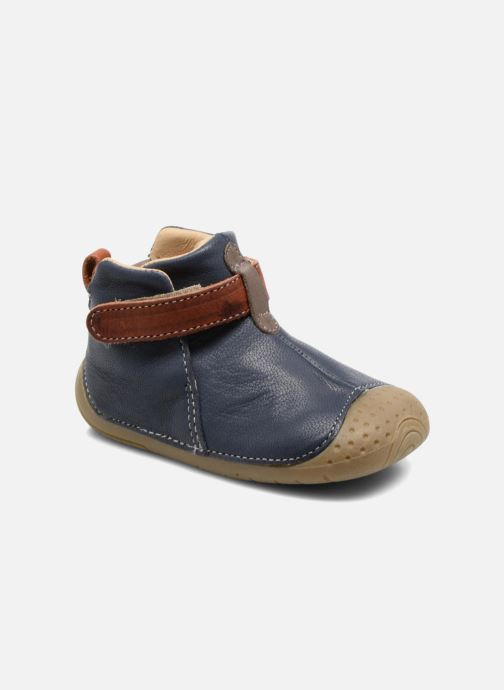 Chaussures à scratch Enfant ZAK