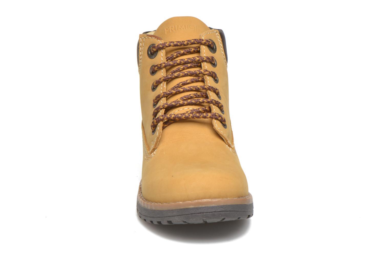 Bottines et boots Primigi POND 1 Marron vue portées chaussures