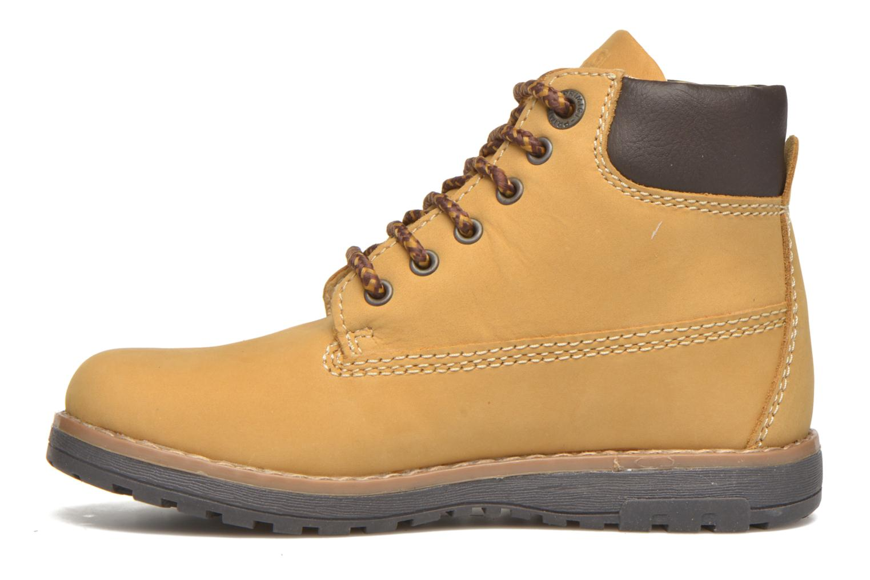 Bottines et boots Primigi POND 1 Marron vue face