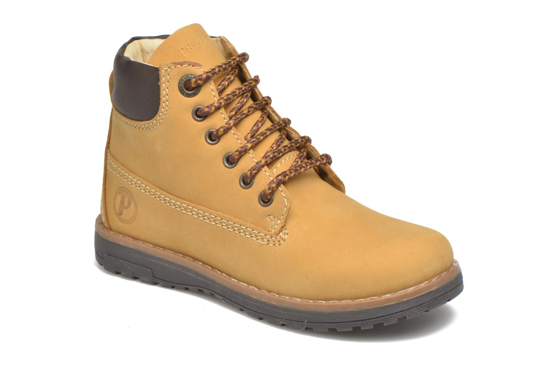Bottines et boots Primigi POND 1 Marron vue détail/paire