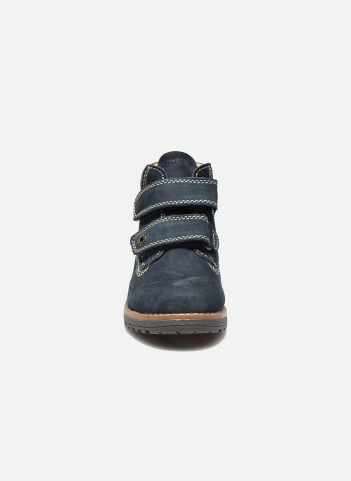 Ankle boots Primigi ASPY 1 Blue model view