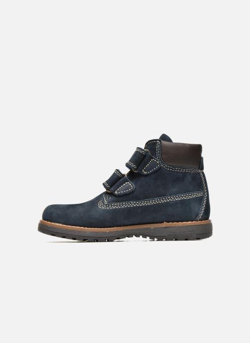 Ankle boots Primigi ASPY 1 Blue front view