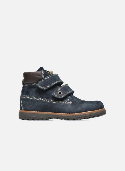 Ankle boots Primigi ASPY 1 Blue back view