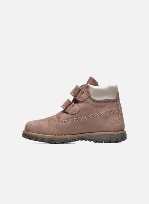 Ankle boots Primigi ASPY 1 Beige front view