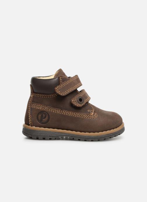 Boots en enkellaarsjes Primigi ASPY 1 Bruin achterkant