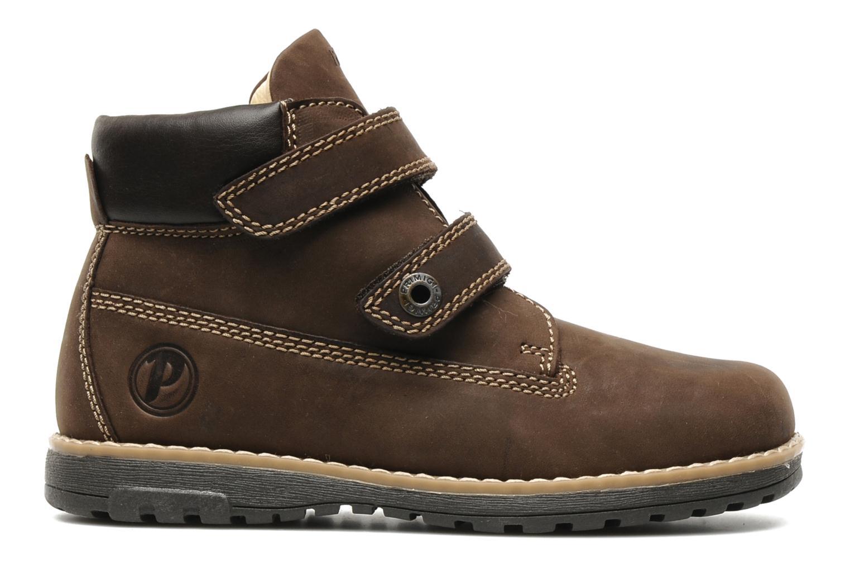 Bottines et boots Primigi ASPY 1 Marron vue derrière