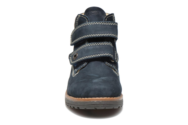 Bottines et boots Primigi ASPY 1 Bleu vue portées chaussures