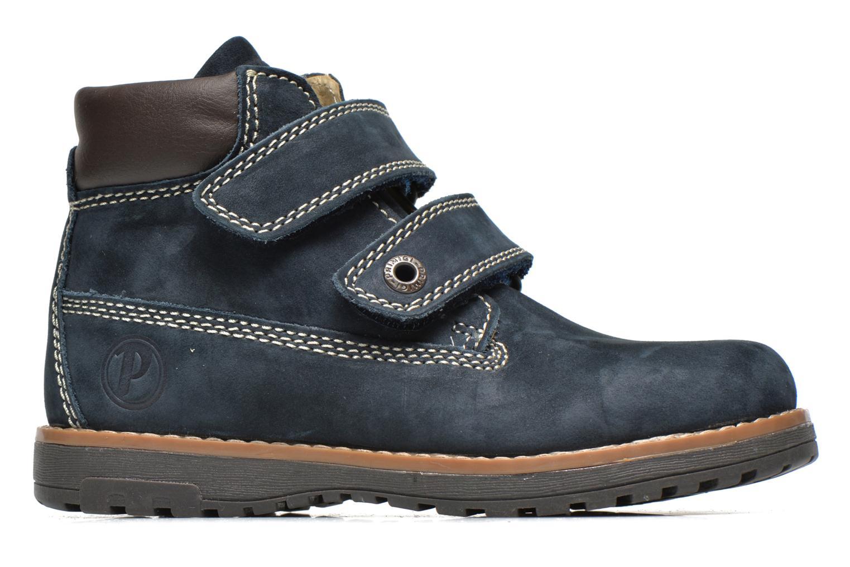 Bottines et boots Primigi ASPY 1 Bleu vue derrière