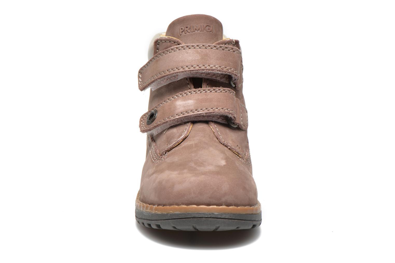 Bottines et boots Primigi ASPY 1 Beige vue portées chaussures