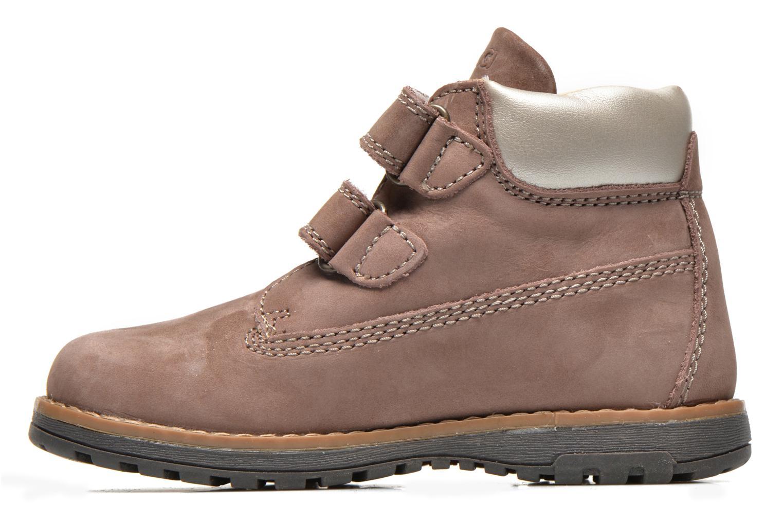 Bottines et boots Primigi ASPY 1 Beige vue face