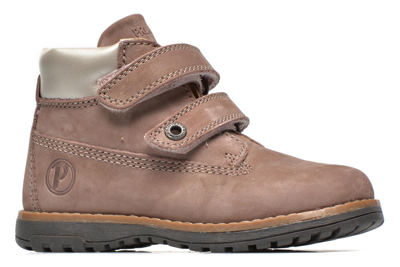 Bottines et boots Primigi ASPY 1 Beige vue derrière