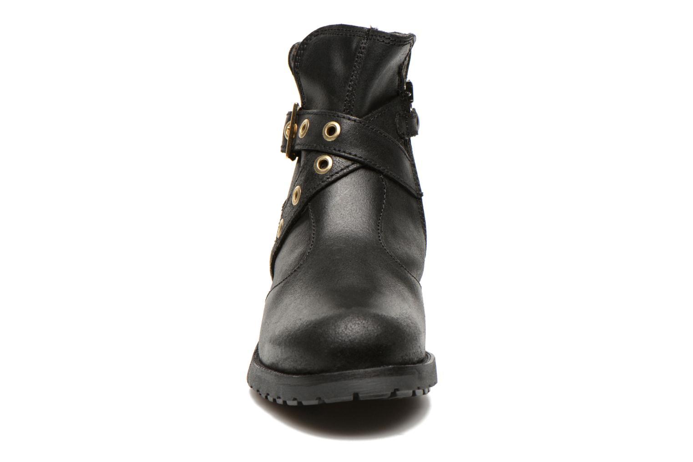 Ankle boots Primigi BERYL Black model view