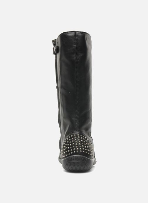 Boots & wellies Primigi MIMMA Black view from the right