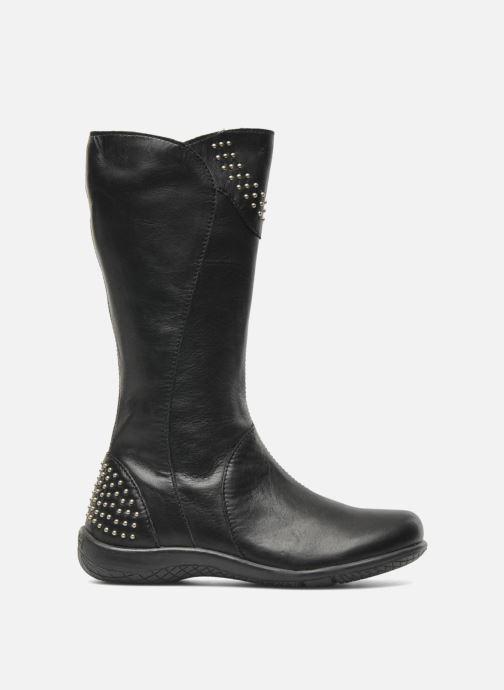 Boots & wellies Primigi MIMMA Black back view