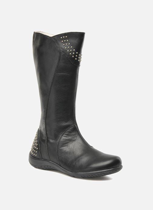 Boots & wellies Primigi MIMMA Black detailed view/ Pair view